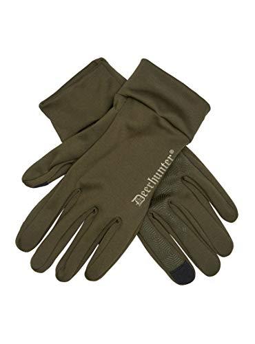 Deerhunter Rusky Silent Handschuhe Torf XXL Braun XXL Braun
