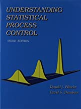 Understanding Statistical Process Control by Donald J. Wheeler (June 1, 2010) Paperback