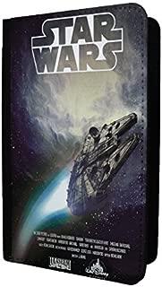 /S-a185 /Yoda/ Star Wars passeport Coque/