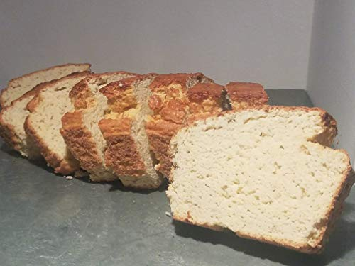 Keto Bread Coconut and Almond (Mix) Multiple variants Available, Low carb, Keto Diet, Perfect Keto macros