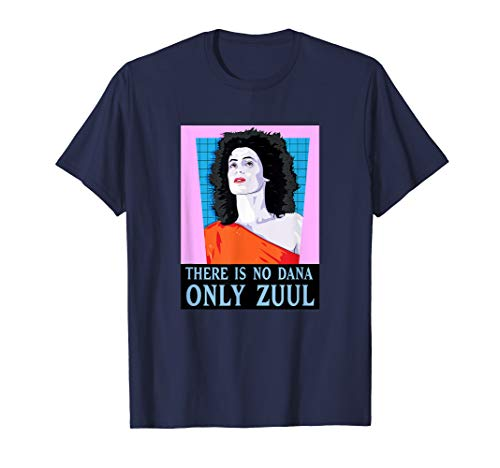 Ghostbusters There is no Dana only Zuul T-Shirt, Adult, Youth Sizes