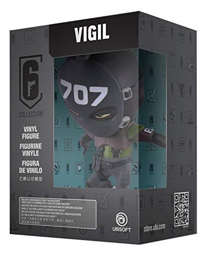 Six Collection - Figura Vigil