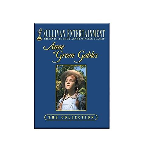 Anne of Green. Gables. (Trilogy Box Set, DVD)