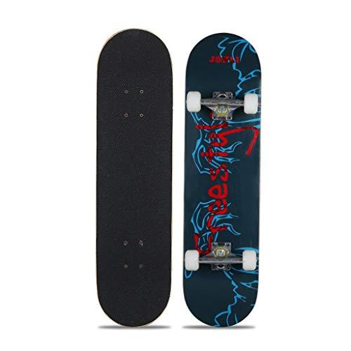 Valhalla Mini Skateboards Limited Edition Cruiser 30 Zoll Longboard Gratis Wind
