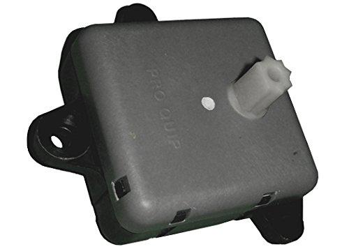 ACDelco 15-73282 GM Original Equipment Temperature Mode Valve Actuator Assembly