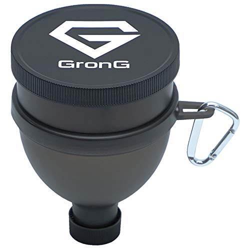 GronG(グロング)『ファンネル』