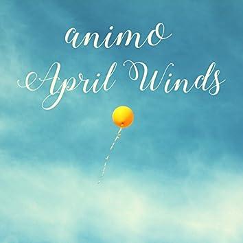 April Winds