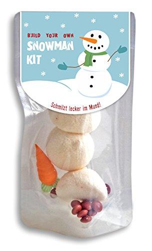 Liebeskummerpillen Snowman Kit, 2er Pack