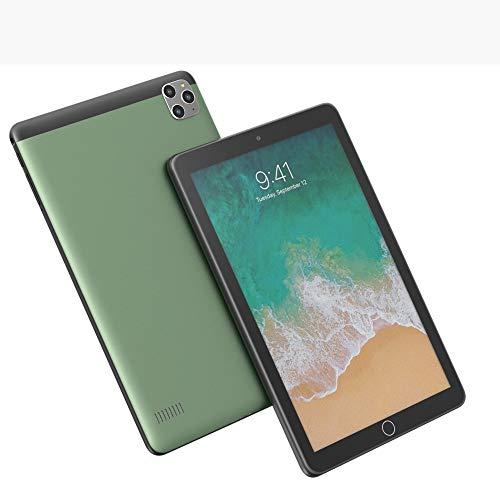 LUFKLAHN De 10 Pulgadas Tablet PC, el Sistema androide GPS, aprendiendo los niños en la Tableta ( Color : C )