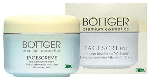 BÖTTGER premium cosmetics Tagescreme 6 x 75 ml (6 er-Pack)