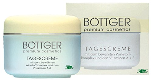 Böttger Premium cosmetic Tagescreme, 75 ml