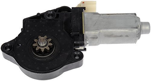 Power Window Motor and Regulator Assembly Front Left ACDelco Pro 11A350