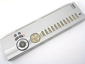 Yamaha RAV130 RXV992 RXV2092 VV627100 Remote Control