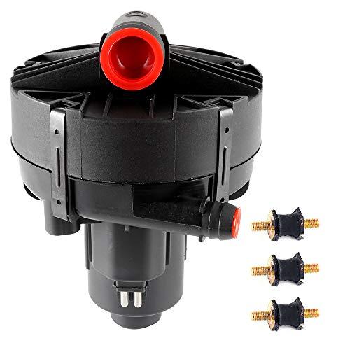 ECCPP New Secondary Air Pump Smog Air Pump 580000025 Replacement for Mercedes-Benz C230 CL550 CLK350 CLS550 E350 GL450 ML350 ML550 R350 S550 SL550 SLK280 SLK300