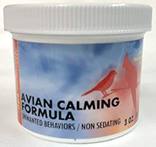 Morning Bird Avian Calming Formula