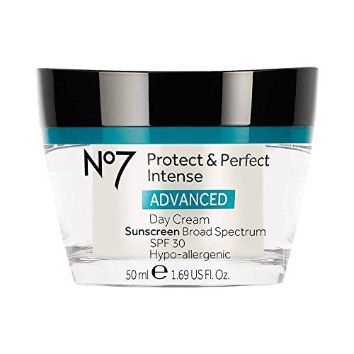 Boots No7 Protect & Perfect Intense Advanced Day Cream SPF 30 1.69 oz