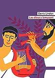 Les dieux s'amusent (FLAMMARION JEUN) - Format Kindle - 6,99 €