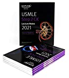 USMLE Step 2 CK Lecture Notes 2021: 5-book set