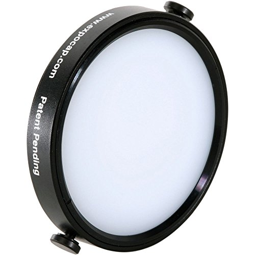 white balance lens cap 58mm - 4