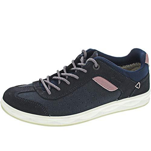 Lowa San Diego GTX Ws Sneaker Farbe: Navy Gr.40 EU