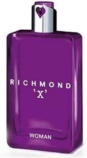 عطر جون ريتشموند JR01004040 X للنساء - او دي تواليت، 40 مل