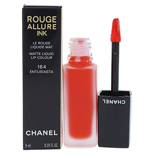 Chanel rouge allure ink rossetto liquido effetto mat. Rossetto mat 6 m.