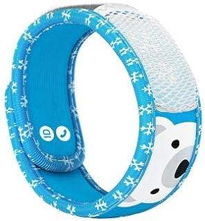 Para'Kito Bracelet Anti-Moustiques Enfant Ours