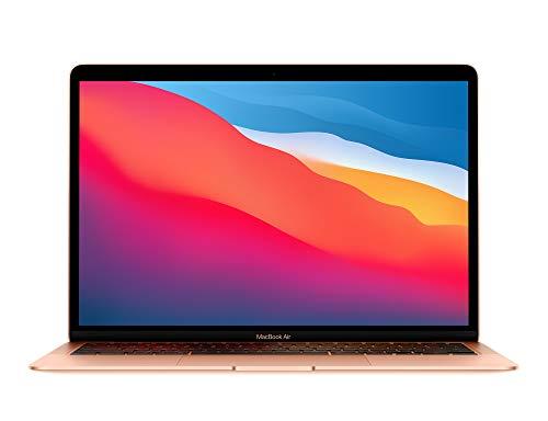 Steady Comps Ltd Mac 13' Air Laptop 2020 M1 Chip/2.5TB SSD Storage/16GB RAM/DVD-Drive/4-Port USB Hub with Ethernet Bundle