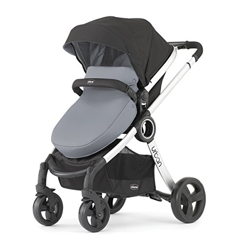 Chicco Urban Stroller, Coal