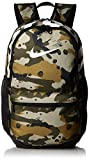 Nike Nk Brsla M Bkpk-AOP Mochila, Unisex Adultos, Multicolor (Neutral Olive/Black /), 15x24x45 cm (W x H x L)