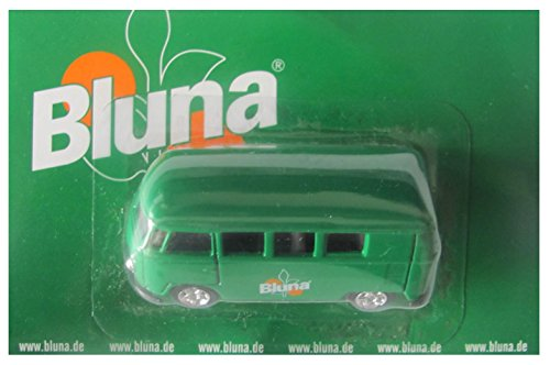 Bluna Nr.04 - Samba T1 - Bus