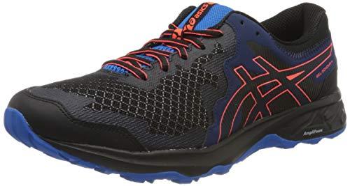 Asics Gel-Sonoma 4 1011A177-003, Zapatillas de Entrenamiento para Hombre, Azul (Navy 1011A177/003), 42.5 EU