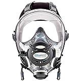 OCEAN REEF G. Divers IDM Mask M/L White