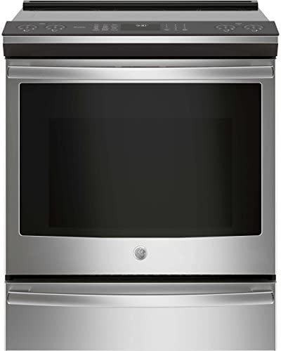 GE PHS930SLSS Smoothtop Cooktop product image