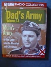 Dad's Army - Volume 13 - Mum's Army