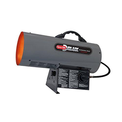 Dyna-Glo RMC-FA60DGD 30,000 - 60,000 BTU Liquid Propane Forced Air Heater