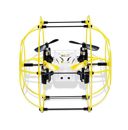 Mondo Motors- Ultradrone R/C X6.0 Ball, 63337.0