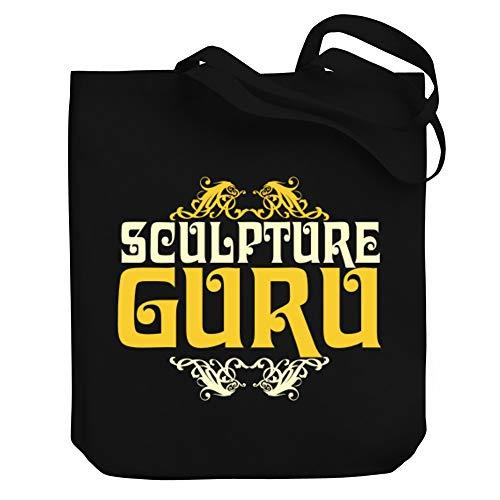 Teeburon Sculpture Guru Bolsa de Lona 10.5' x 16' x 4'