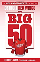 The Big 50: Detroit Red Wings PDF