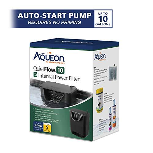 Aqueon Quietflow E Internal Power Filter