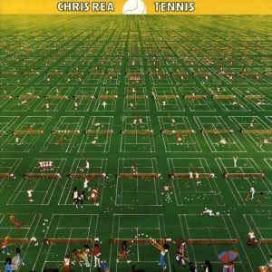 DAI30350 LP Tennis VINYL