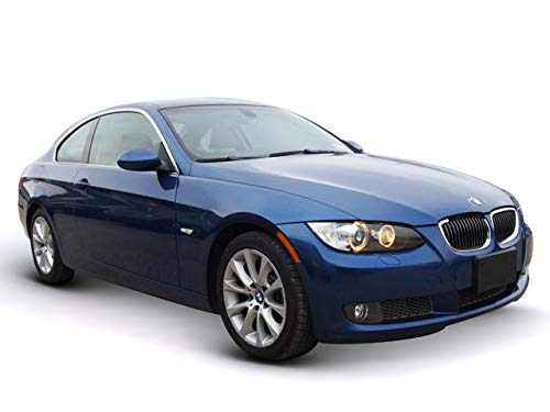 2008 BMW 335xi, 2-Door Coupe All Wheel Drive ...