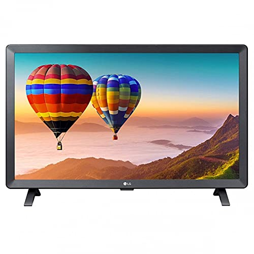 LG TELEVISOR 24TN520S-PZ - 23.6'/59.9CM - 1366 * 768-200CD/M2-16:9-14MS - Smart TV...