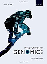 Best introduction to genomics Reviews