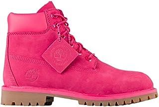 [ティンバーランド] 6 Premium Waterproof Boots ガールズ?子供 スニーカー [並行輸入品]