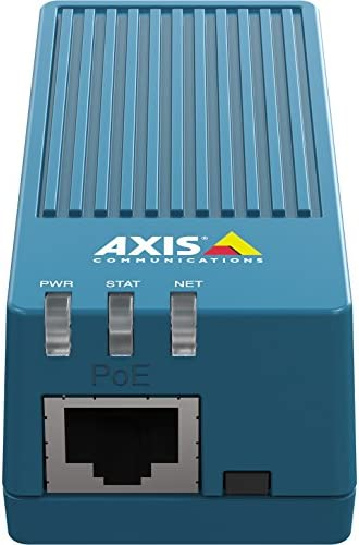 Axis Communications 0764-001 M7011 Video