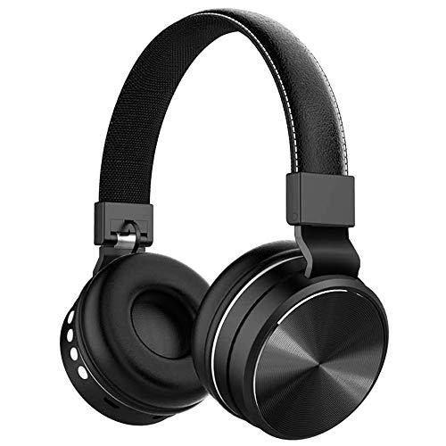 Auriculares Diadema On Ear Bluetooth Forme...