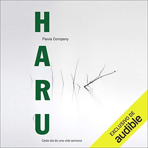 Couverture de Haru