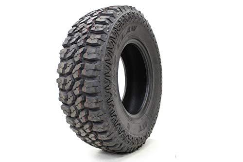 Eldorado Mud Claw Extreme M/T All-Season Radial Tire - 285/75R16 127Q