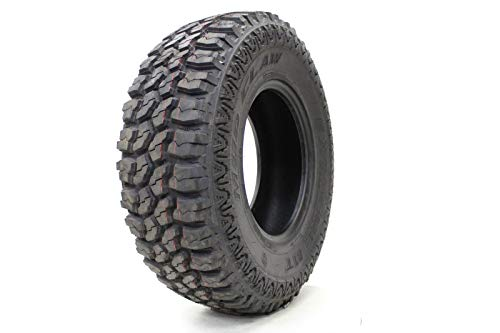 Eldorado Mud Claw Extreme M/T all_ Season Radial Tire-LT31/10.50R15 109Q
